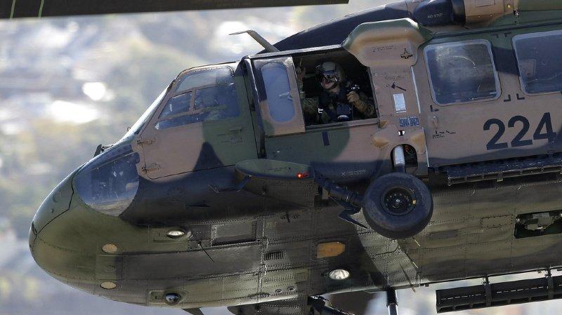 Après les attaques terroristes du 11 septembre 2001, plus de 26'000 soldats australiens ont été envoyés en Afghanistan pour combattre aux côtés des forces américaines (archive).