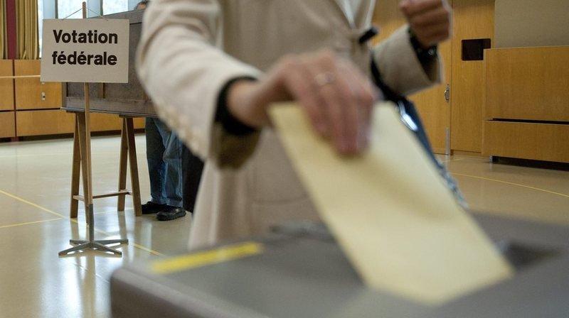 Votations fédérales: voile intégral, identité électronique et Indonésie au menu de mars