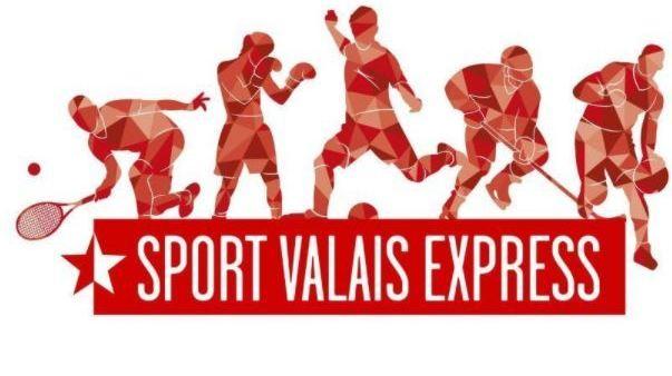 Sport Valais Express: l'argent pour Delphine Darbellay aux nationaux de combiné en ski alpin