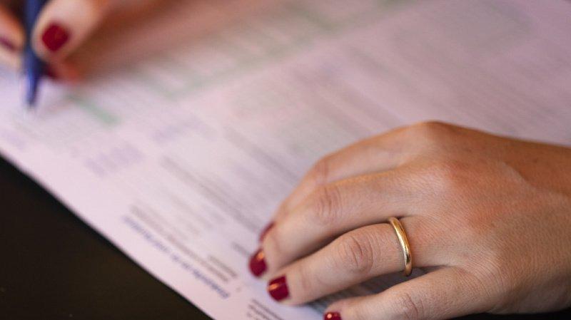Impôts des frontaliers français: le Valais demande une plus grande compensation