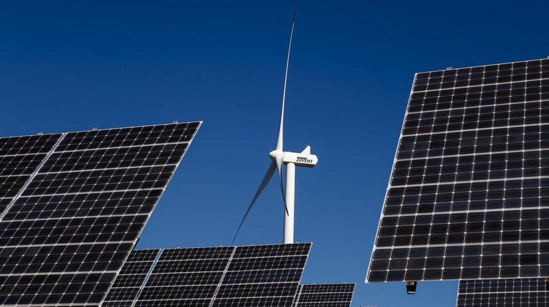 Energie: les formations et conférences valaisannes seront recensées sur un site web