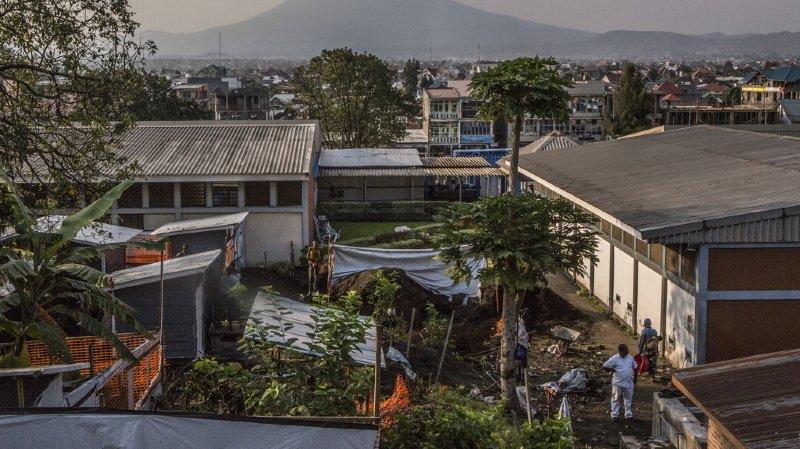 Economie: malgré la crise, l'Afrique centrale lève des financements massifs à Paris