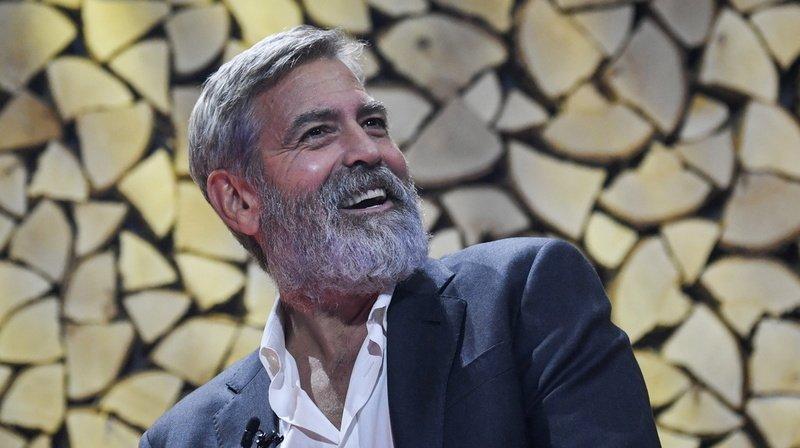 Le jour où George Clooney a offert 14 millions de dollars à ses meilleurs amis