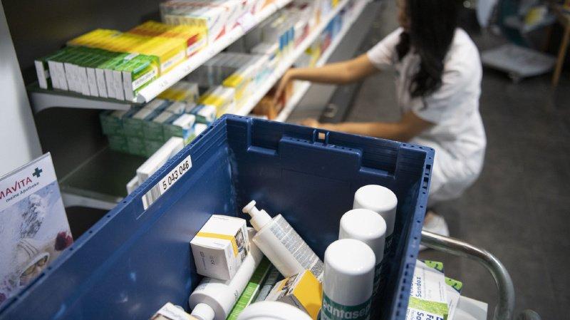 Un usage excessif d'antibiotiques peut avoir des effets néfastes.