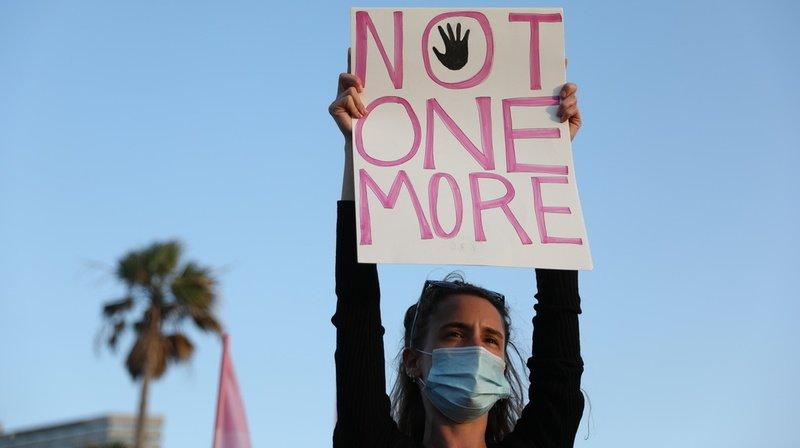 Coronavirus: les violences envers les femmes explosent depuis la pandémie