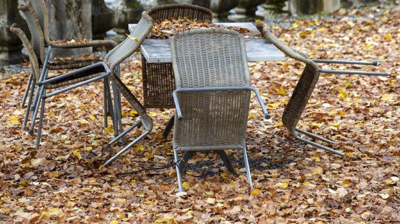 Météo: un mois d'octobre particulièrement frais et pluvieux