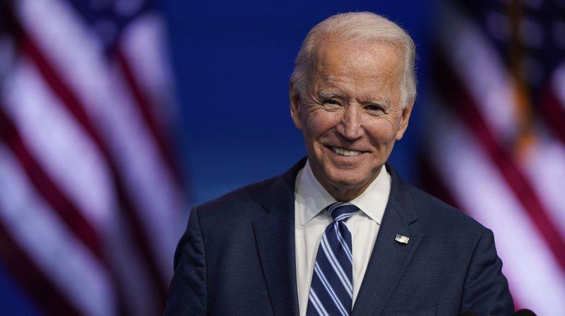 Présidentielle américaine: Biden remporte au final 306 grands électeurs contre 232 à Trump