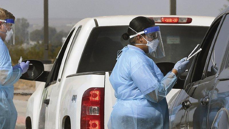 Coronavirus: toutes les nouvelles du jeudi 19 novembre