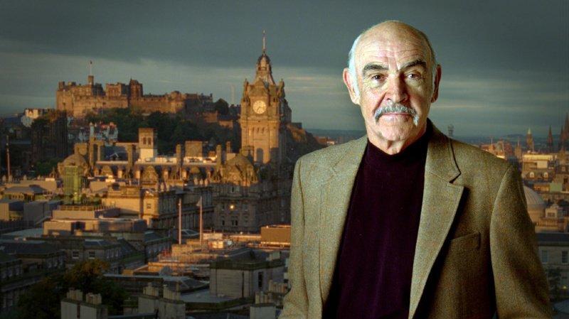 Sean Connery, l'un des acteurs qui a personnifié James Bond, est décédé (archives).
