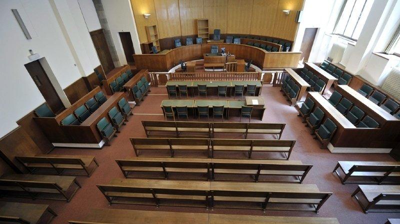 Jonathann Daval a été condamné samedi par la cour d'assises de la Haute-Saône à 25 ans de réclusion criminelle pour le meurtre de sa femme Alexia.