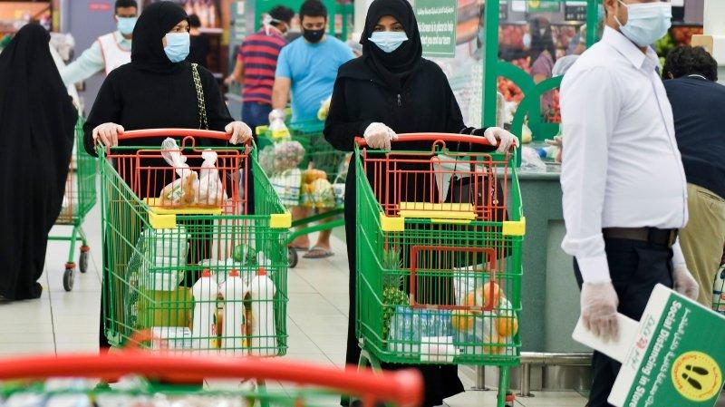 Moyen-Orient: les produits français plus les bienvenus