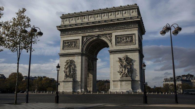 France: un premier bilan du reconfinement modérément optimiste