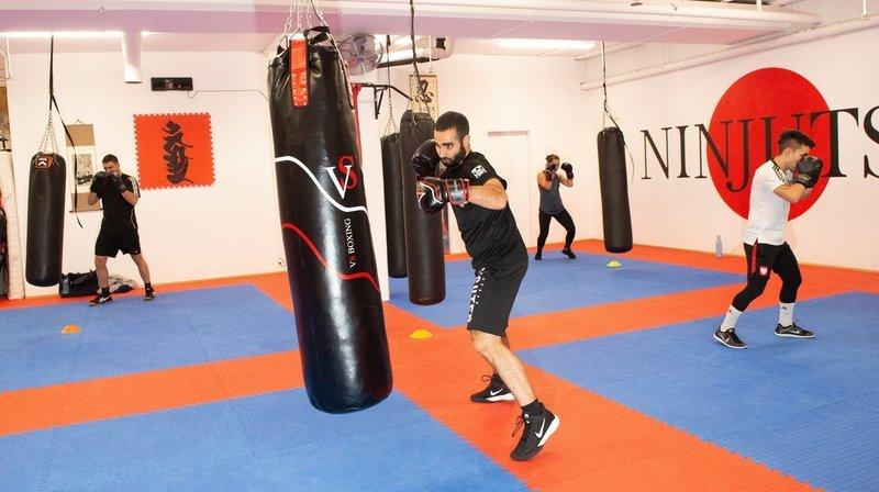 Sports de combat: les nouvelles mesures ne mettent pas tout le monde au tapis