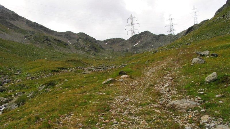 Grand-Saint-Bernard - Parc éolien de Barasson: le TC donne raison aux organisations de protection de la nature