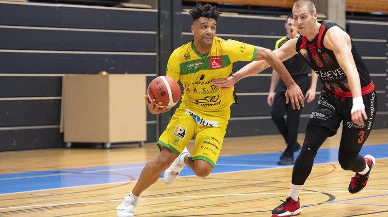 Coupe de Suisse: le BBC Monthey-Chablais et Hélios Basket ont découvert leur chemin vers la finale