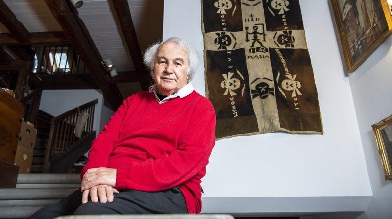 Bernard Crettaz: «Il faut défendre la mort pour célébrer la vie»