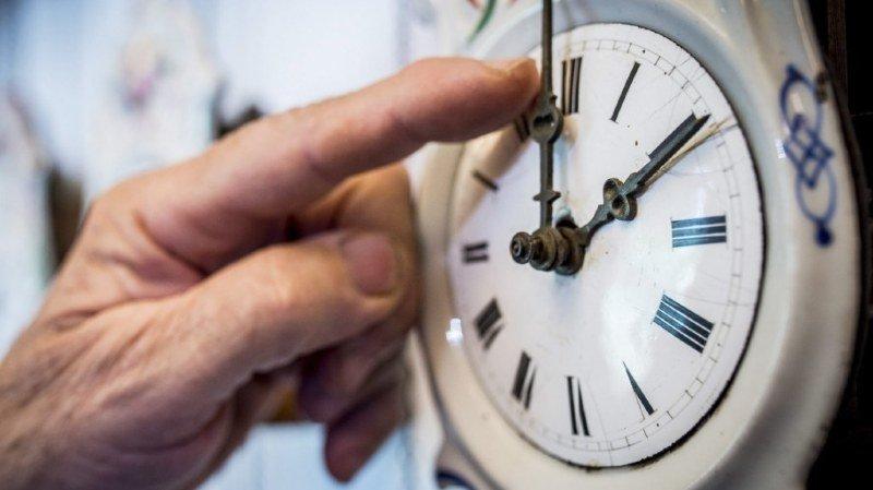 La Suisse a retrouvé son heure normale durant la nuit de samedi à dimanche (archives).