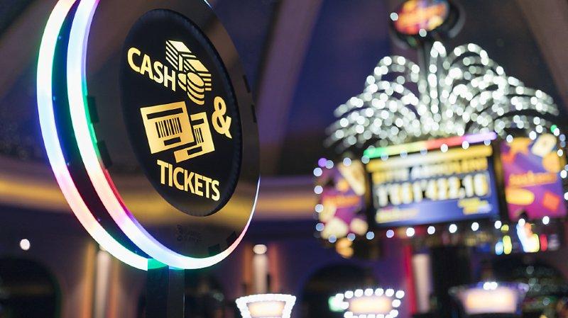 Addictions: augmentation des interdictions de jeux dans les casinos et en ligne