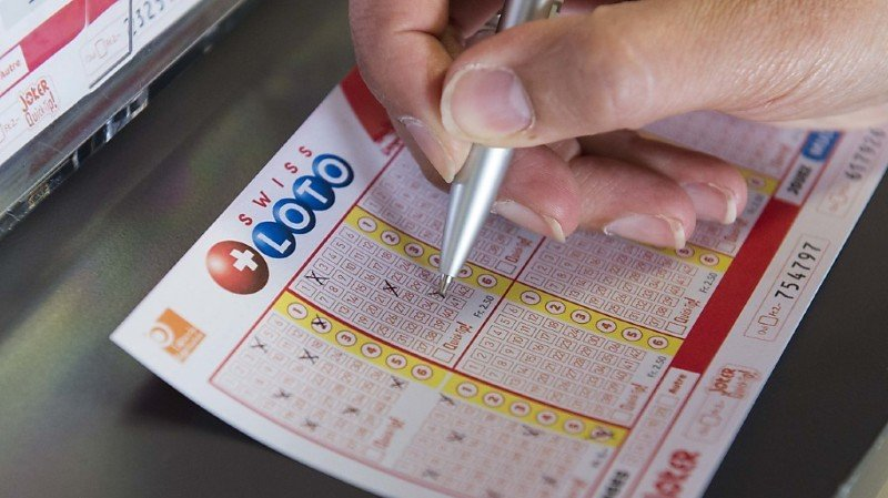 Loterie: 2 nouveaux millionnaires au tirage du Swiss Loto