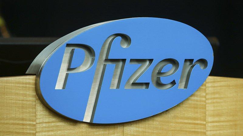 Coronavirus: Pfizer annonce que son vaccin serait «efficace à 90%»