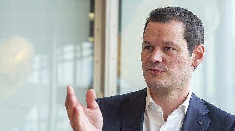 Genève: Pierre Maudet perd son département, soumis à un audit