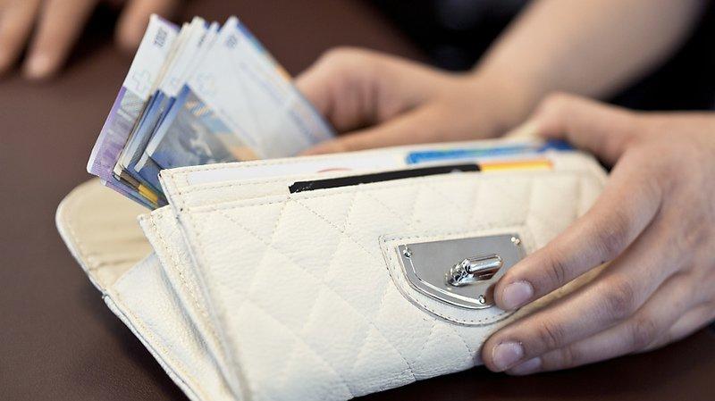 La commission des finances du National veut augmenter le budget 2021 de 231 millions de francs (archives).