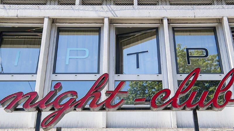 Les discothèques et les boîtes de nuit de toute la Suisse devront fermer leurs portes ce soir pour une durée indéterminée (ARCHIVES).