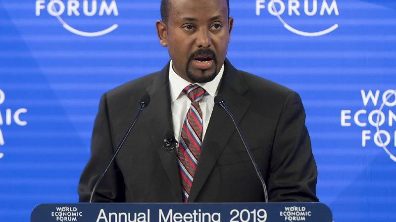 Ethiopie: trente-deux civils tués dans un «massacre»