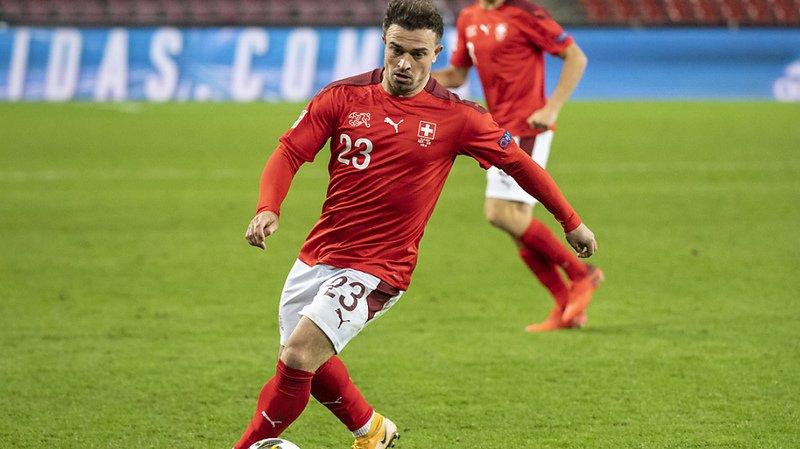 Football – Liverpool: Shaqiri à nouveau blessé