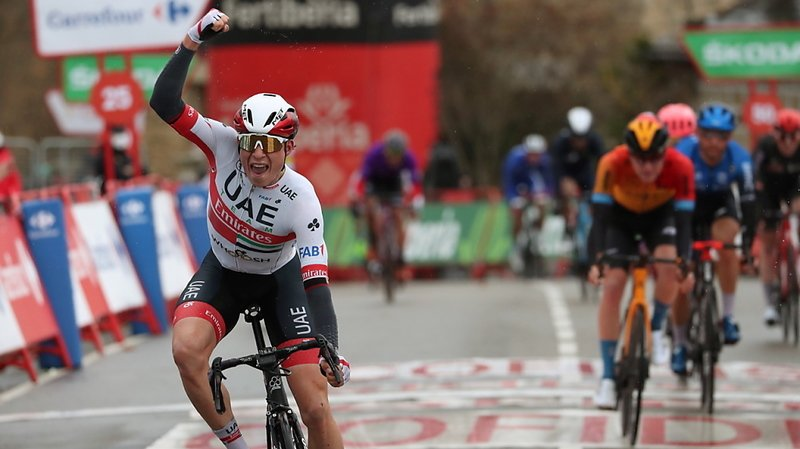 Cyclisme – Tour d'Espagne: Jasper Philipsen remporte la 15e étape