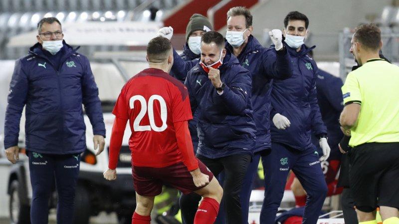 Football – Euro M21: un 9e succès pour la Suisse