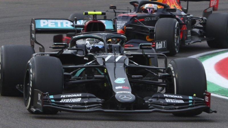 Automobilisme: la F1 dévoile un calendrier 2021 record de 23 Grands Prix