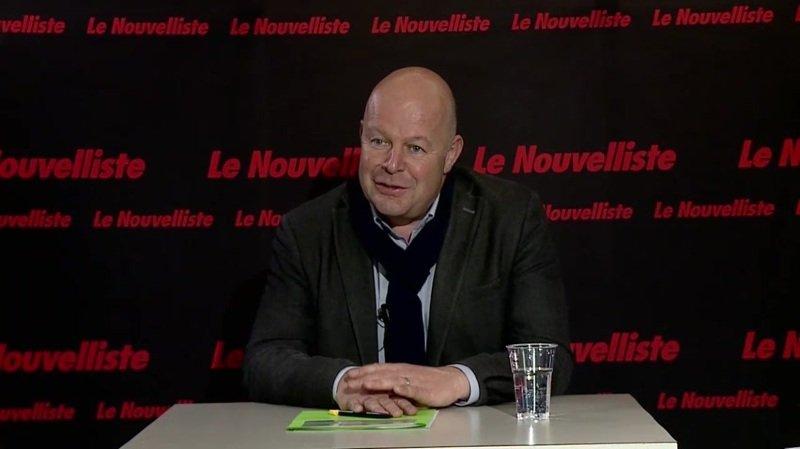 Communales 2020 – Résultats: A Chamoson, Claude Crittin bat à nouveau Christophe Bessero