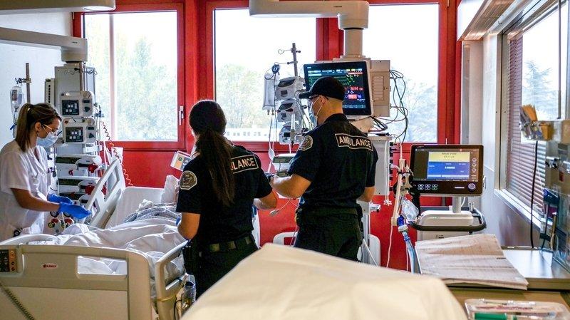 Coronavirus: plus de 200 décès enregistrés depuis le début novembre en Valais