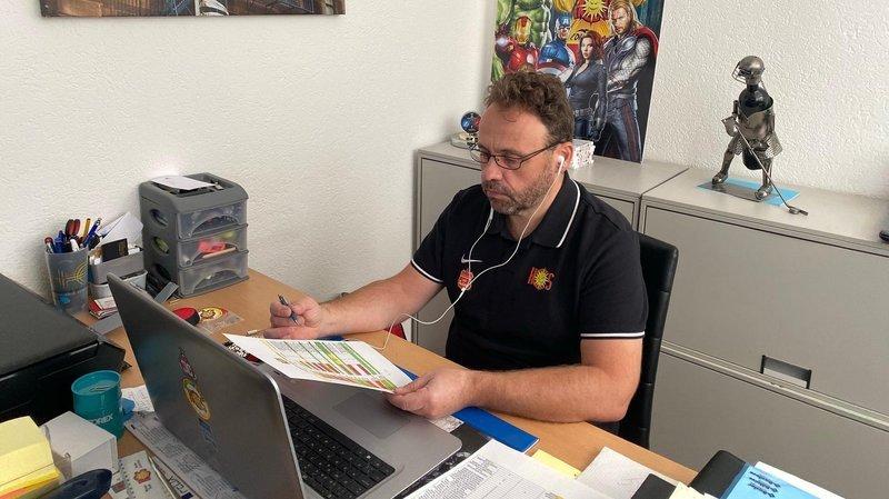 Coronavirus: la gestion de la quarantaine du HC Sierre s'apparente à un casse-tête