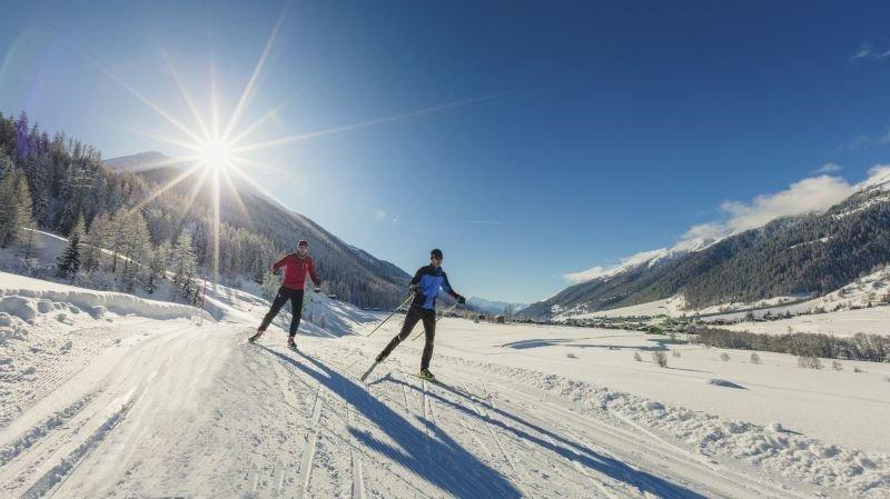 Centre nordique de Conches: l'Etat du Valais promet 4millions