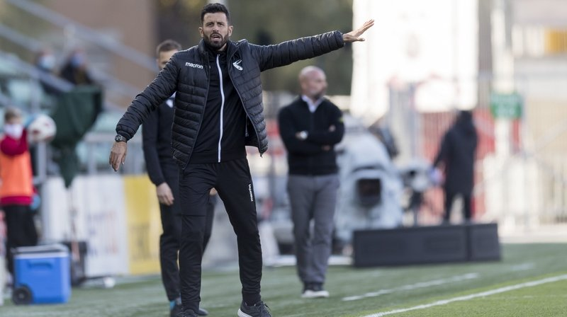 Football: les infos du match FC Sion - FC Zurich