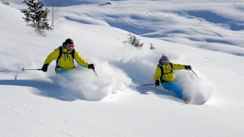 A faire cet hiver: découvrez les plaisirs de l'héliski