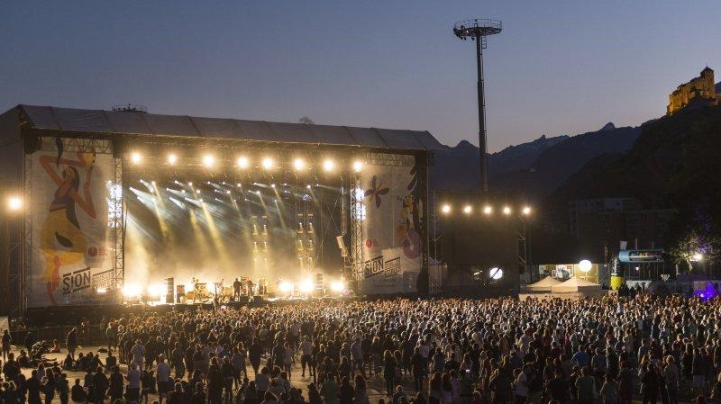 Coronavirus: les festivals face aux incertitudes de l'été 2021