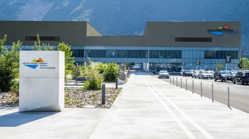 Hôpital Riviera-Chablais : le gouvernement vaudois ne veut pas d'une commission d'enquête parlementaire