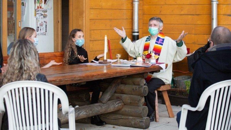 Coronavirus: le Parlement valaisan veut un traitement de faveur pour la religion