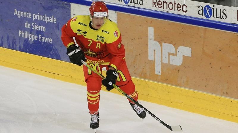 Hockey: les défenseurs du HC Sierre marquent des points