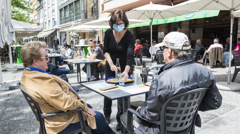 Re-confinement partiel à Genève, pas de changement en Valais