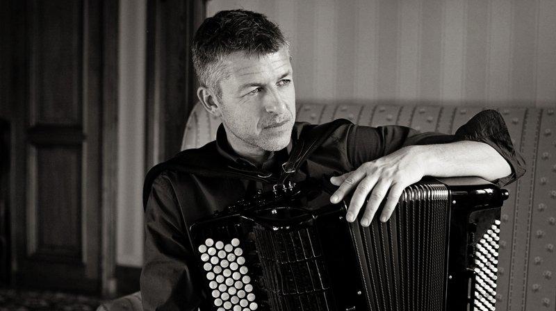 Stéphane Chapuis, virtuose de l'accordéon et du bandonéon, est décédé