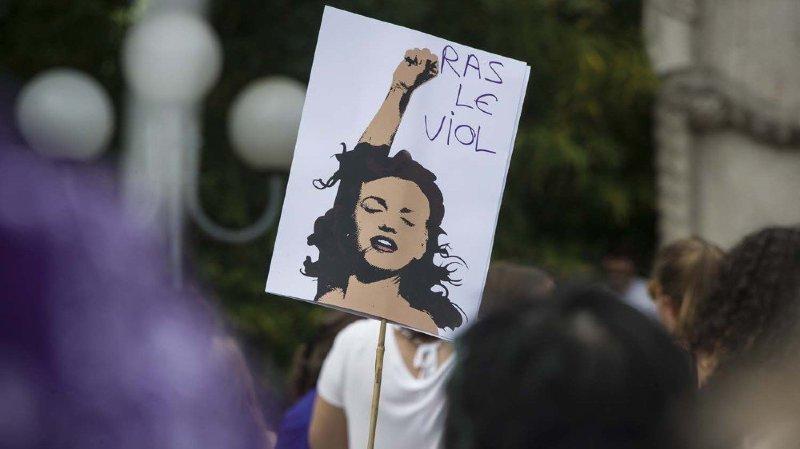 «Le sexe non consenti est un viol»: pour le Collectif Femmes* Valais, la loi doit changer