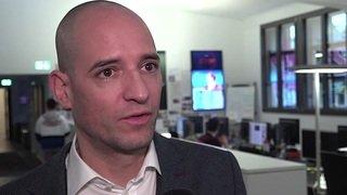 Présidentielle américaine incertaine: l'éclairage de Louis Perron, politologue suisse