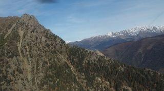 Champex-Lac: un randonneur de 64 ans fait une chute mortelle sur les flancs du Catogne