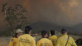 Australie: le changement climatique va aggraver les phénomènes météo