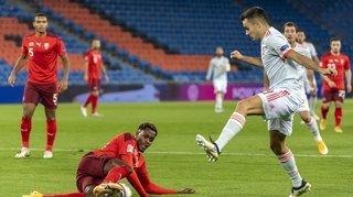 Football: la polyvalence d'Edimilson Fernandes, un atout ou un désavantage en sélection?