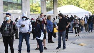 Coronavirus: le Canada franchit le cap des 10'000 morts